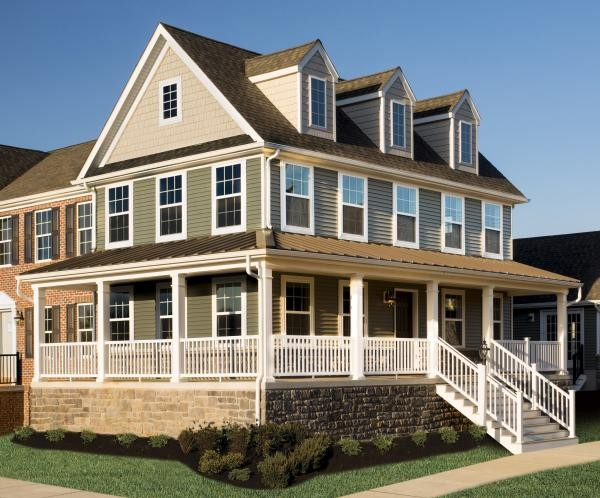 Custom Homes In Pennsylvania Custom Builders