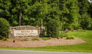 The American Heritage Homes builds in the Estates of Chancellorsville