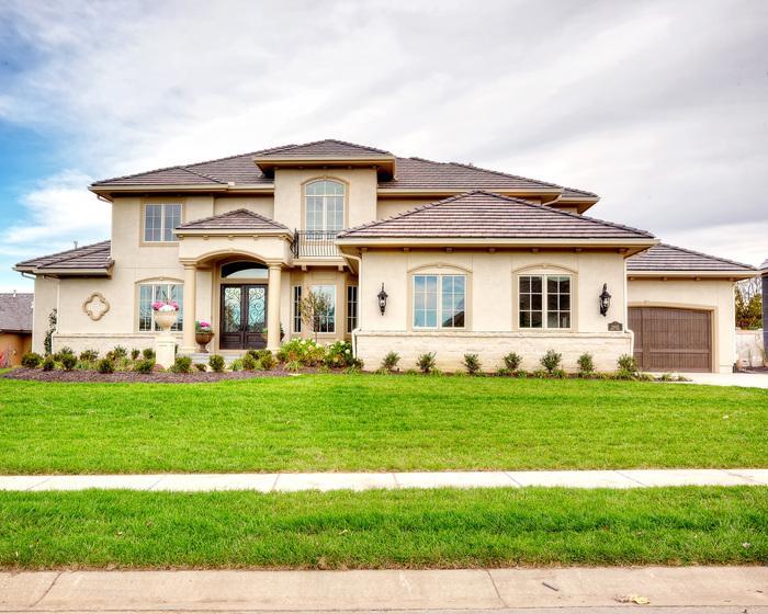 Home Builders Kansas City