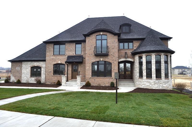a DJK Custom Home