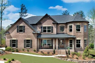 Sr homes your custom atlanta homebuilder custom builders for Atlanta custom home builders