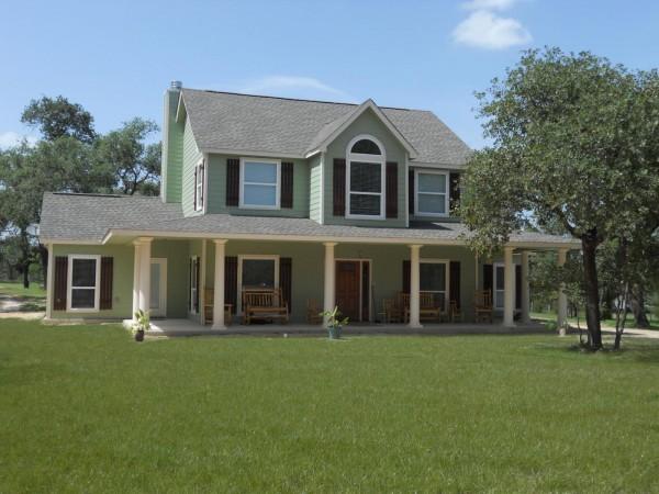 New Homes In Oklahoma Custom Builders