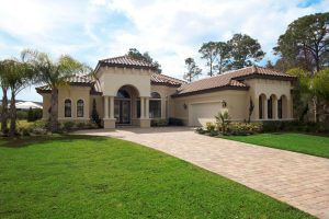 The Venice is a home plan by Bellagio Custom Homes.