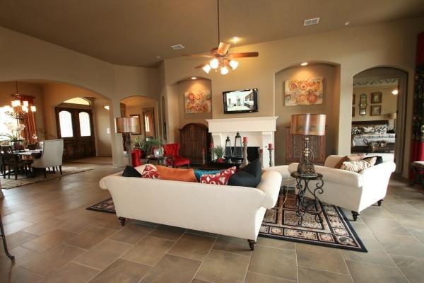 Whitestone-interior
